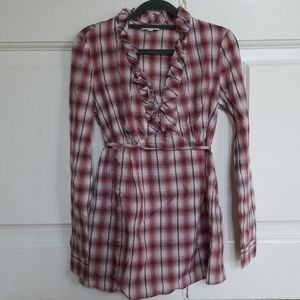 Pea in the pod Maternity Shirt